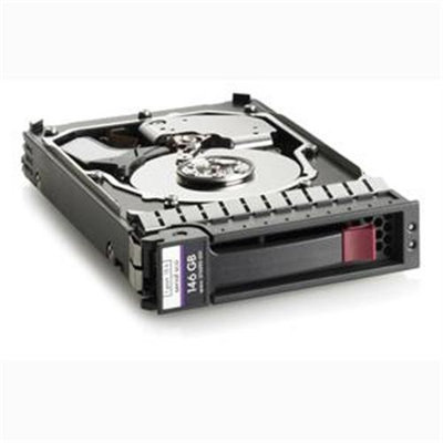 Hewlett Packard 418367-b21 Hp 146GB 10k Sas 2.5 Dp Hdd (418367b21)