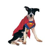 Rubies Superman Dog Costume Size: Medium (15