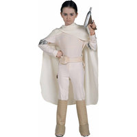Rubies Star Wars Padme Amidala Deluxe Child Halloween Costume