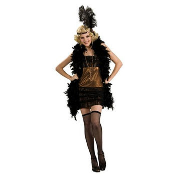 Adult Charleston Honey Costume Rubies 889186, Small