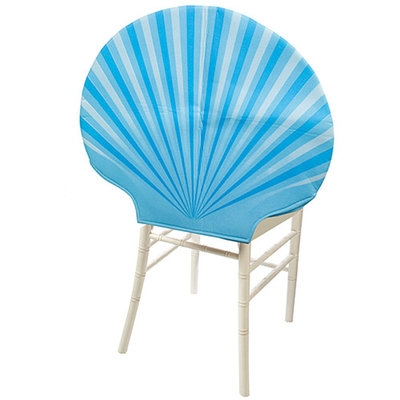 Seashell Chair Cover