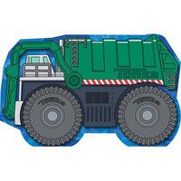 Tonka Garbage Truck Standee