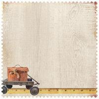 Kaisercraft NOTM102497 - Teddy Bears Picnic Die-Cut Cardstock 12