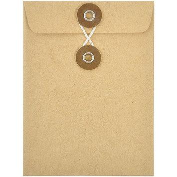 Kaisercraft Kraft Envelopes 3