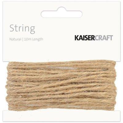 Kaisercraft Natural String 32'