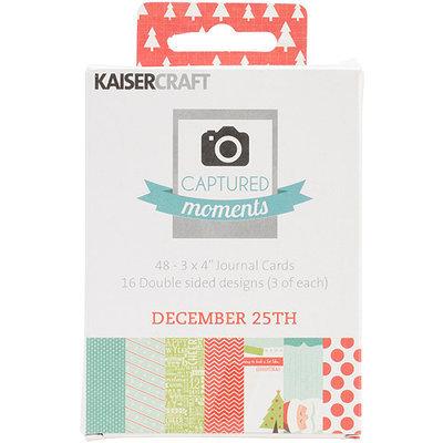 Kaisercraft NOTM283280 - Captured Moments Double-Sided Cards 6