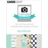 Kaisercraft Captured Moments Double-Sided Cards 3