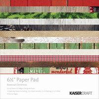 Kaisercraft Base Coat Paper Pad 6.5