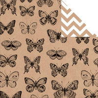 Kaisercraft NOTM101339 - Mix & Match Double-Sided Cardstock 12