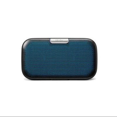 Denon DSB200 Envaya Wireless Bluetooth Speaker with aptX (Black)