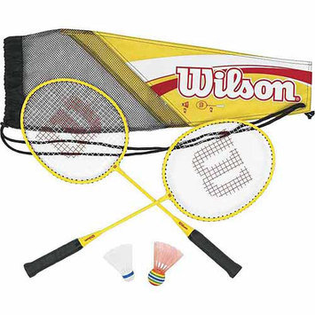 WILSON Junior Badminton Kit