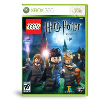 Warner Brothers Lego Harry Potter: Years 1 4 - WHV