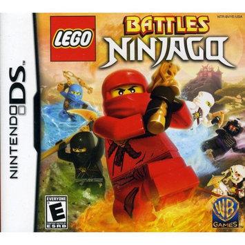 Warner Brothers Lego Battles: Ninjago - WHV