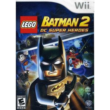 Warner Brothers Lego Batman 2: DC Super Heroes