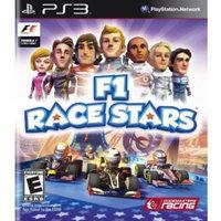 Codemasters Warner Bros. 1000344152 F1 Race Stars PS3