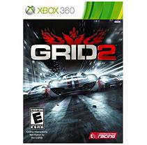 Codemasters Grid 2 Xbox 360 Game Warner Bros. Studios