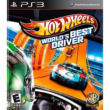 Whg Hot Wheels: World's Best Driver - Playstation 3