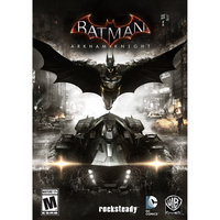 Warner Brothers Batman: Arkham Knight - Pc