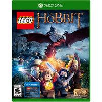 Warner Brothers LEGO The Hobbit - Walmart Exclusive (Xbox One)