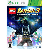 Warner Brothers Lego Batman 3: Beyond Gotham - Xbox 360