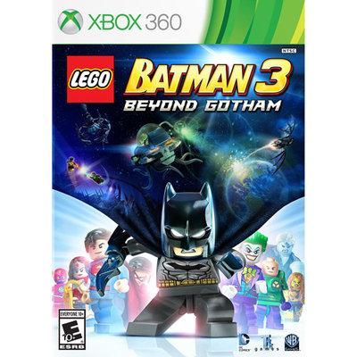 Warner Brothers Lego Batman 3: Beyond Gotham - Xbox 360