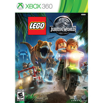 Whv Games Xbox 360 - LEGO Jurassic World