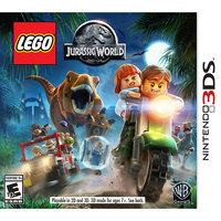 Whv Games Nintendo 3DS - LEGO Jurassic World