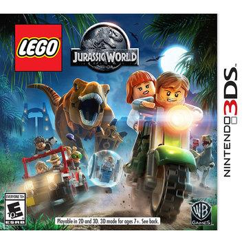 Whv Games Nintendo 3DS - LEGO Jurassic World