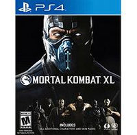 Warner Brothers Mortal Kombat Xl - Playstation 4