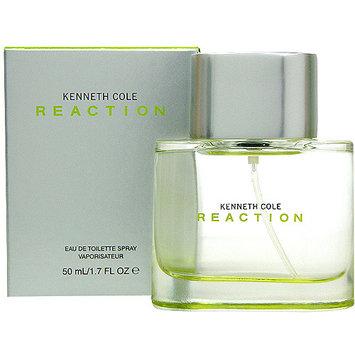 Kenneth Cole Reaction Eau de Toilette Spray, 1.7 fl oz