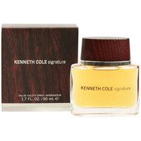 Kenneth Cole Signature Eau de Toilette Spray, 1.7 fl oz
