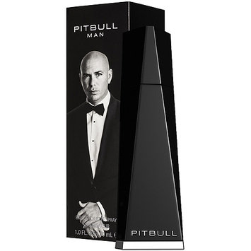 Pitbull Man Eau de Toilette Spray, 1 fl oz