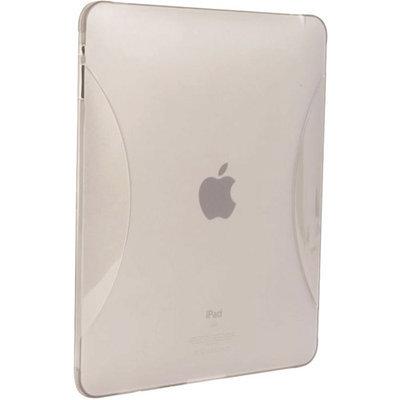 I-tec T6036 Armor Tablet PC Skin - Tablet PC - Clear Smoke - PVC