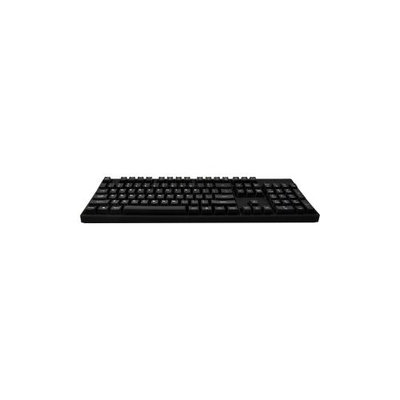 Cooler Master CM Storm QuickFire XT - Full Size Mechanical Gaming Keyboard with CHERRY MX Brown Switches
