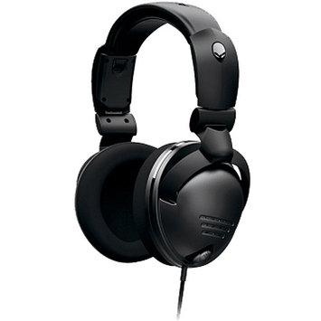 Dell T255P Alienware TactX Headset Over-the-head