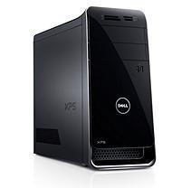 Dell - XPS Desktop - 8GB Memory - 1TB Hard Drive