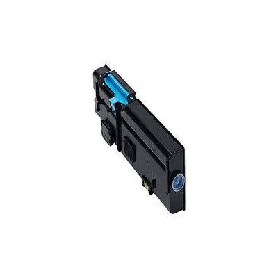 Dell Toner Cartridge - Cyan - Laser - 4000 Page - 1 Pack