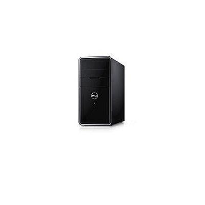 DELL i3847-4923BK Desktop PC Intel Core i3 8GB DDR3 1TB HDD Windows 7 Professional 64-Bit