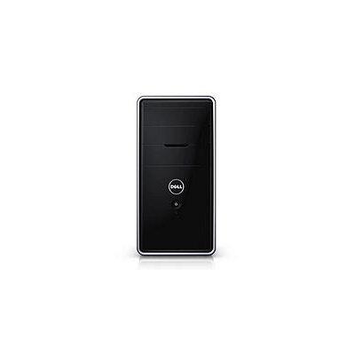 Dell - Inspiron Desktop - Intel Core I5 - 8GB Memory - 1TB Hard Drive
