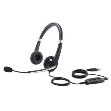 Dell Computer UC300 Pro Stereo Headset Uc300