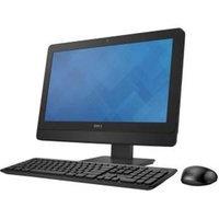 Dell Optiplex 3030 All-in-one Computer - Intel Core I5 I5-4590s 3 Ghz - Desktop - 4GB RAM - 1TB Hdd - Dvd-writer - Windows 7 - 19.5 Display - Wireless Lan (462-5879)