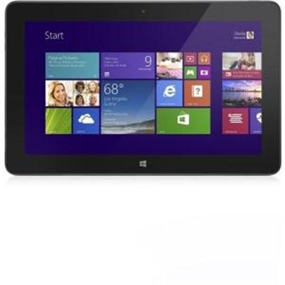 Dell Venue 11 Pro 5130 Ultrabook/tablet - 10.8 - In-plane Switching [ips] Technology - Intel Atom Z3795 1.59 Ghz - 2GB RAM - 64GB Ssd - Windows 8.1 Pro - Slate - 1920 X 1080 Multi-touch (461-8943)