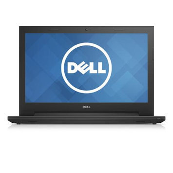 Dell Inspiron 15 Black Laptop Computer