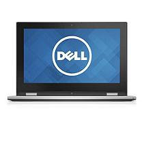 Dell Inspiron 11 3000 11-3148 Tablet Pc - 11.6 - Truelife, In-plane Switching [ips] Technology - Wireless Lan - Intel Core I3 I3-4030u 1.90 Ghz - Silver - 4GB RAM - 500GB Hdd - (i3148-8840slv)