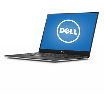 Dell XPS Silver Laptop Computer