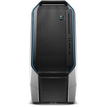 Dell Alienware X51 R2 Desktop Computer - Intel Core I7 I7-5820k 3.30 Ghz - Tower - Epic Silver - 16GB RAM - 2TB Hdd - Dvd-writer - Nvidia Geforce Gtx 770 - 2GB Graphics - Windows 8.1 (a51r2-3235slv)