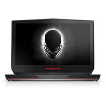 Alienware 15 15.6in. (In-plane Switching (IPS) Technology) Notebook - Intel Core i7 i7-4710HQ 2.50 GHz - Epic Silver