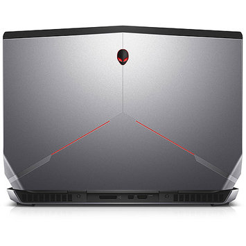 Alienware 15 15.6in. Touchscreen (In-plane Switching (IPS) Technology, TrueLife) Notebook - Intel Core i7 i7-4710HQ 2.50 GHz - Epic Silver