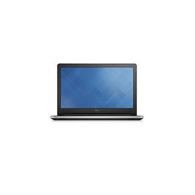 Dell Inspiron 15 5000 15-5558 15.6in. Touchscreen (TrueLife) Notebook - Intel Core i5 i5-5200U Dual-core (2 Core) 2.20 GHz - Matte Silver