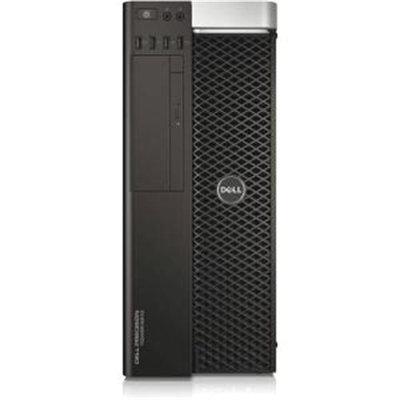 Dell Computer 462-8700 Precision Tower 5810 E5-1620v3 Syst 16GB 1TB Dvdrw W7p Nvidia K2200
